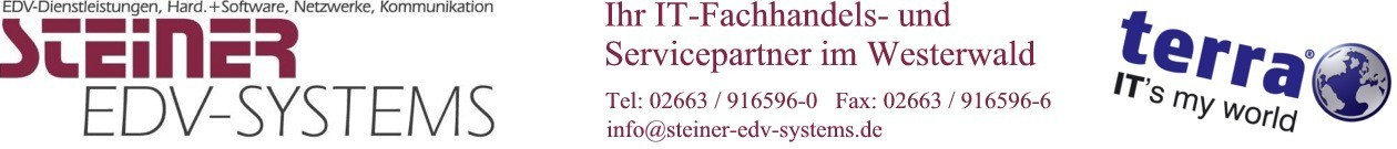 STEINER-EDV-Systems