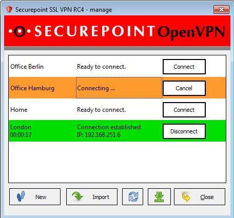 Securepoint Steiner Edv Systems